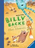 Billy Backe und Mini Murmel Bücher;e-books - Ravensburger