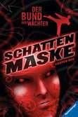 Der Bund der Wächter 3: Schattenmaske Bücher;e-books - Ravensburger