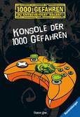 Konsole der 1000 Gefahren Bücher;e-books - Ravensburger