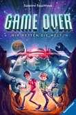 Game Over. Wir retten die Welt! Bücher;e-books - Ravensburger