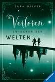 Verloren zwischen den Welten Jugendbücher;Fantasy und Science-Fiction - Ravensburger