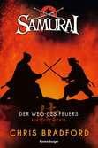 Samurai: Der Weg des Feuers (Short Story) Jugendbücher;Abenteuerbücher - Ravensburger
