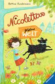 Nicolettas geheime Welt Bücher;e-books - Ravensburger