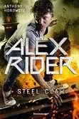 Alex Rider, Band 10: Steel Claw Jugendbücher;Abenteuerbücher - Ravensburger