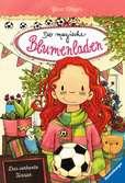 Der magische Blumenladen, Band 7: Das verhexte Turnier Kinderbücher;Kinderliteratur - Ravensburger