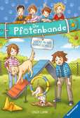 Die Pfotenbande, Band 5: Socke in der Hundeschule Bücher;e-books - Ravensburger