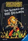Der Superheld der 1000 Gefahren Kinderbücher;Kinderliteratur - Ravensburger
