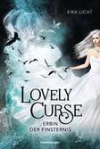Lovely Curse, Band 1: Erbin der Finsternis Jugendbücher;Fantasy und Science-Fiction - Ravensburger