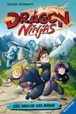 Dragon Ninjas, Band 1: Der Drache der Berge Kinderbücher;Kinderliteratur - Ravensburger