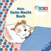 Bobo Siebenschläfer: Mein Gute-Nacht-Buch Bücher;Pappbilderbücher - Ravensburger