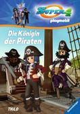 Super 4, Band 3: Die Königin der Piraten Bücher;Kinderbücher - Ravensburger