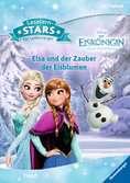 Leselernstars Disney Die Eiskönigin: Elsa und der Zauber der Eisblumen Bücher;Erstlesebücher - Ravensburger