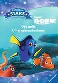 Leselernstars Disney Findet Dorie: Das große Unterwasserabenteuer Bücher;Erstlesebücher - Ravensburger