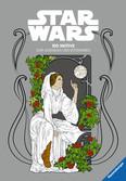 Star Wars™ - 100 Motive zum Ausmalen und Entspannen Malen und Basteln;Bastel- und Malbücher - Ravensburger