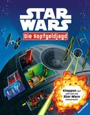 Star Wars™ Die Kopfgeldjagd Bücher;Kinderbücher - Ravensburger
