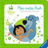 Disney Baby Mein erstes Buch Das Dschungelbuch: Allererstes Lernen Bücher;Pappbilderbücher - Ravensburger