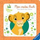 Disney Baby Mein erstes Buch Der König der Löwen: Die Welt der Tiere Bücher;Pappbilderbücher - Ravensburger