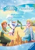 Leselernstars Disney Die Eiskönigin: Olafs schönstes Abenteuer Bücher;Erstlesebücher - Ravensburger