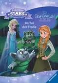 Leselernstars Disney Die Eiskönigin Zauber der Polarlichter: Im Tal der Trolle Bücher;Erstlesebücher - Ravensburger