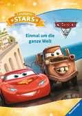 Leselernstars Disney Cars 2: Einmal um die ganze Welt Kinderbücher;Erstlesebücher - Ravensburger
