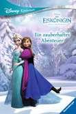 Disney Kinderbuch Die Eiskönigin: Ein zauberhaftes Abenteuer Bücher;Kinderbücher - Ravensburger