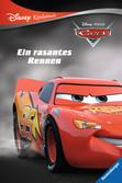 Disney Kinderbuch Cars: Ein rasantes Rennen Kinderbücher;Kinderliteratur - Ravensburger