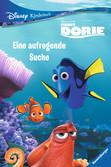 Disney Kinderbuch Findet Dorie: Eine aufregende Suche Kinderbücher;Kinderliteratur - Ravensburger