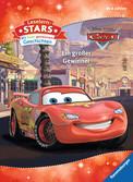 Leselernstars Wir lesen gemeinsam Geschichten: Disney Cars Ein großer Gewinner Kinderbücher;Erstlesebücher - Ravensburger