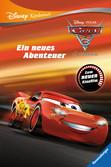 Disney Kinderbuch Cars 3: Ein neues Abenteuer Kinderbücher;Kinderliteratur - Ravensburger