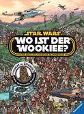 Star Wars™ Wo ist der Wookiee 2 Kinderbücher;Bilderbücher und Vorlesebücher - Ravensburger