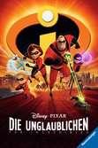 Disney Die Unglaublichen Kinderbücher;Kinderliteratur - Ravensburger