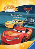 Leselernstars Wir lesen gemeinsam Geschichten: Cars 3 Zurück auf der Rennbahn Kinderbücher;Erstlesebücher - Ravensburger