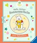 Disney Baby: Hallo, kleiner Sonnenschein - Dein Babyalbum Kinderbücher;Malbücher und Bastelbücher - Ravensburger