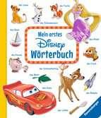 Mein erstes Disney Wörterbuch Kinderbücher;Babybücher und Pappbilderbücher - Ravensburger