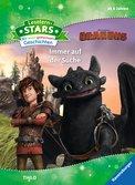 Leselernstars Wir lesen gemeinsam Geschichten: Dragons Immer auf der Suche Kinderbücher;Erstlesebücher - Ravensburger
