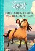 Dreamworks Spirit Wild und Frei: Das Abenteuer beginnt Kinderbücher;Kinderliteratur - Ravensburger