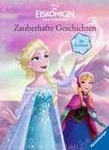 Disney Die Eiskönigin: Zauberhafte Geschichten für Erstleser Kinderbücher;Erstlesebücher - Ravensburger
