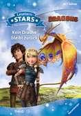 Leselernstars Dragons: Kein Drache bleibt zurück Kinderbücher;Erstlesebücher - Ravensburger
