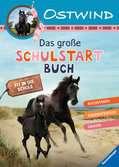 Ostwind: Das große Schulstartbuch Kinderbücher;Lernbücher und Rätselbücher - Ravensburger