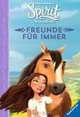 Dreamworks Spirit Wild und Frei: Freunde für immer Kinderbücher;Kinderliteratur - Ravensburger