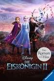 Disney Die Eiskönigin 2: Der Roman zum Film Kinderbücher;Kinderliteratur - Ravensburger