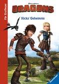 Dreamworks Dragons Hicks  Geheimnis – Für Erstleser Kinderbücher;Erstlesebücher - Ravensburger