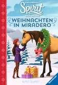 Dreamworks Spirit Wild und Frei: Weihnachten in Miradero Kinderbücher;Kinderliteratur - Ravensburger