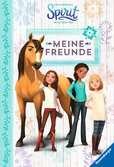 Dreamworks Spirit Wild und Frei: Meine Freunde Kinderbücher;Kinderliteratur - Ravensburger