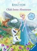 Disney Die Eiskönigin: Olafs beste Abenteuer für Erstleser Lernen und Fördern;Lernbücher - Ravensburger
