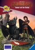 Dreamworks Dragons: Immer auf der Suche Lernen und Fördern;Lernbücher - Ravensburger