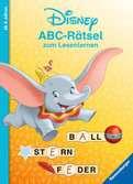 Disney Classics: ABC-Rätsel zum Lesenlernen Kinderbücher;Lernbücher und Rätselbücher - Ravensburger
