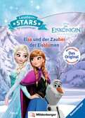 Disney Die Eiskönigin: Elsa und der Zauber der Eisblumen Kinderbücher;Erstlesebücher - Ravensburger