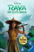 Disney Raya und der letzte Drache: Der Roman zum Film Kinderbücher;Kinderliteratur - Ravensburger