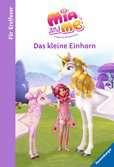 Mia and me: Das kleine Einhorn - Für Erstleser Kinderbücher;Erstlesebücher - Ravensburger